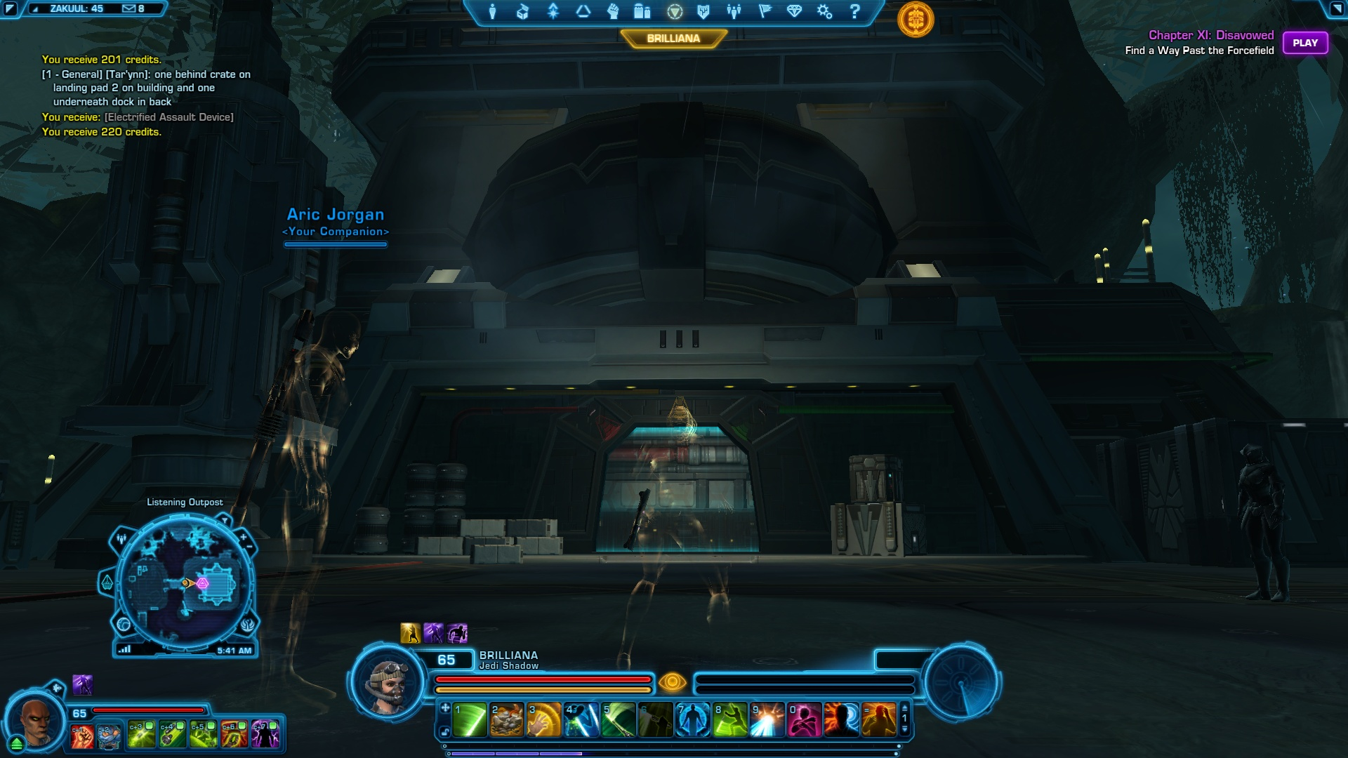 star wars the old republic live ish blog chapters 11 12 of jedi