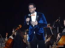 Michael Giacchino showed us childhood photos of him dressed up as a redshirt.